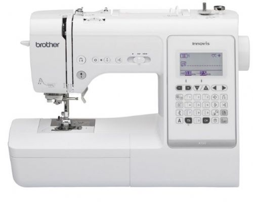 Brother Innovis A150 Sewing Machine  - Shop Dem